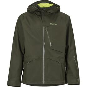 Marmot Lightray Jacket Men rosin green
